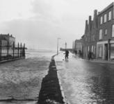 1993-656 Een combinatie van zeer zware storm en springvloed veroorzaakt een watersnoodramp in Zeeland en delen van ...