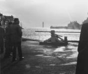 1993-658 Een combinatie van zeer zware storm en springvloed veroorzaakt een watersnoodramp in Zeeland en delen van ...