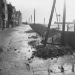 1993-659 Een combinatie van zeer zware storm en springvloed veroorzaakt een watersnoodramp in Zeeland en delen van ...