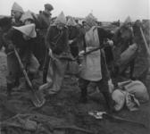 1993-695 Een combinatie van zeer zware storm en springvloed veroorzaakt een watersnoodramp in Zeeland en delen van ...