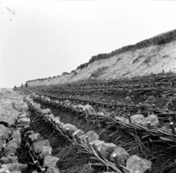 1993-769 Een combinatie van zeer zware storm en springvloed veroorzaakt een watersnoodramp in Zeeland en delen van ...
