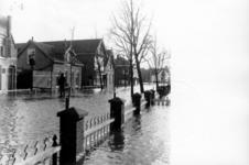1993-772 Een combinatie van zeer zware storm en springvloed veroorzaakt een watersnoodramp in Zeeland en delen van ...