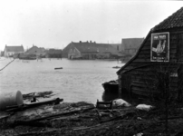 1993-794 Een combinatie van zeer zware storm en springvloed veroorzaakt een watersnoodramp in Zeeland en delen van ...