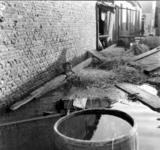 1993-904 Een combinatie van zeer zware storm en springvloed veroorzaakt een watersnoodramp in Zeeland en delen van ...