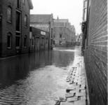 1993-950 Een combinatie van zeer zware storm en springvloed veroorzaakt een watersnoodramp in Zeeland en delen van ...