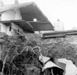 1993-951 Een combinatie van zeer zware storm en springvloed veroorzaakt een watersnoodramp in Zeeland en delen van ...