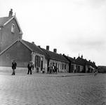 1998-1026 De Katendrechtse Lagedijk gezien vanaf de Dorpsweg.