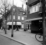 1998-1027 De Boergoensevliet met rechts de Katendrechtse Lagedijk.