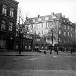 1998-1037 De Paul Krugerstraat met links de Leeuwensteinstraat.