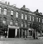 1998-1038 Benzienpomp in de Atjehstraat.
