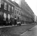 1998-1048 De Rubroekstraat gezien in de richting van de Rotte.