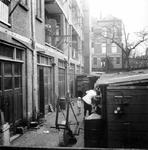 1998-1052 Waterloostraat. Achterzijde.