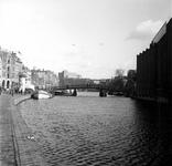 1998-1085 De Rotte met de Karnemelksbrug.