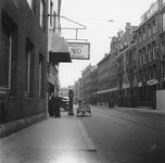 1998-1106-1 Het Groenendaal in de richting van de Mariniers- kazerne gezien.