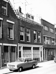 1998-352-TM-361 Rotterdamse straten. Serie van 248 foto's, catalogus- nummers 1998-352 t/m -599. Afgebeeld -352 t/m ...