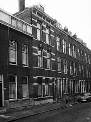 1998-362-TM-371 Rotterdamse straten. Serie van 248 foto's, catalogus- nummers 1998-352 t/m -599. Afgebeeld 1998-362 t/m ...