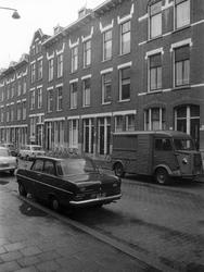 1998-372-TM-381 Rotterdamse straten. Serie van 248 foto's, catalogus- nummers 1998-352 t/m -599. Afgebeeld 1998-372 t/m ...
