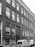 1998-382-TM-391 Rotterdamse straten. Serie van 248 foto's, catalogus- nummers 1998-352 t/m -599. Afgebeeld 1998-382 t/m ...