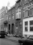 1998-542-TM-551 Rotterdamse straten. Serie van 248 foto's, catalogus- nummers 1998-352 t/m -599. Afgebeeld 1998-542 t/m ...