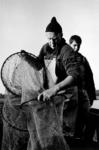 2000-636 Palingvissers van de familie Sperling.