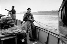 2000-638 Palingvissers van de familie Sperling.
