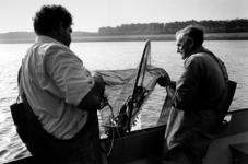 2000-639 Palingvissers van de familie Sperling.