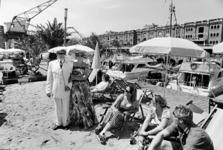 2000-767 10 juli 1999Ondernemers gevestigd in de Vijf Werelddelen organiseren een Lifestyle Festival met als thema de ...