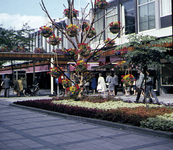 2001-2455 Gezicht op de Lijnbaan.