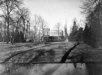 2001-2526-1 Buitenplaats Dijkzigt, woonhuis van de familie Hoboken aan de Westzeedijk 145, interieur en exterieur ...