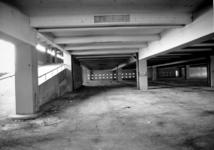 2001-2655 Sloop en verbouwing van het interieur van de oorspronkelijk (ca. 1957) voor de Rijks Automobiel Centrale ...
