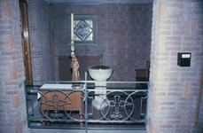2003-917-501-TM-600 Bestaande en verdwenen kerken in Rotterdam na 1945. Exterieurs en interieurs van o.a. Het ...