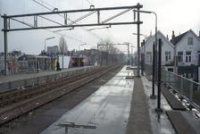 2004-493-51-TM-57 Reportage van de zogenaamde Hofpleinlijn en omge- ving tussen station Hofplein en het Noorderkanaal. ...
