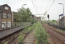 2004-493-91-TM-97 Reportage van de zogenaamde Hofpleinlijn en omge- ving tussen station Hofplein en het Noorderkanaal. ...