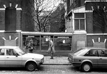 2004-5569 De Gezicht in de Saftlevenstraat.