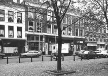 2004-7394 Het Noordplein, rechts de Noordmolenstraat.