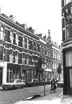 2004-7455-1-TM-5 Gezichten op de Agniesestraat, tussen de Heraerstraat en de Teilingerstraat. Van boven naar ...