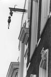 2005-10407-TM-10412 Gevels aan de Volmarijnstraat:Van boven naar beneden:-10.407: In de Volmarijnstraat is aan gevel ...