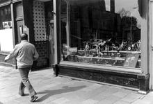 2005-10492 De Jacob Catsstraat, gedeelte vlakbij de Noordsingel, ter hoogte van een antiekwinkel.