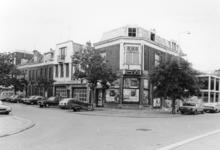 2005-10790 De Tollensstraat bij de hoek van de Rembrandtstraat.
