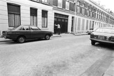 2005-10975 In de Woelwijkstraat is er een arrestatie van een winkeldief die uit een winkel in de Zwart Janstraat ...