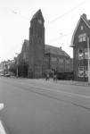 2005-11247 De Kleiweg ter hoogte van de Gereformeerde Nassaukerk,