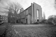 2005-11356 De Nobelstraat ter hoogte van de ingang van de Kerk van de H.H. Laurentius en Maria Magdalena, ...
