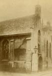 2005-1508 Exterieur van de Sint-Sebastiaanskapel, in gebruik als armenkerk van de diaconie van de Nederlands Hervormde ...