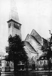 2005-1513 Exterieur van de Rooms Katholieke Sint-Josephkerk aan de West-Kruiskade.