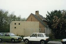 2005-1648 De Groene Wetering met exterieur van pompgemaal.