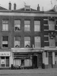 2005-1777 Diverse panden aan de Rosestraat 32, met daarin het Numansdorp's koffiehuis.