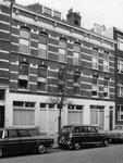 2005-1783 Diverse panden aan de Steven Hoogendijkstraat 25-27.
