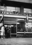 -2509 Foto's betreffende de ingebruikneming van het nieuwe kantoorpand voor het weekblad De Havenloods aan ...