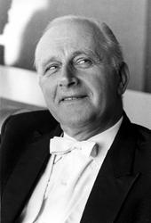 2005-5067 Portret van Marinus Flipse, pianist in de Doelen.