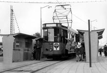 2005-5086-TM-5089 Goudsesingel, Oostplein, Proveniersplein, StationspleinVan boven naar beneden afgebeeld:-5086: Het ...
